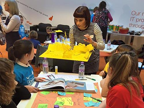 V&A Dundee – Schools Design Challenge